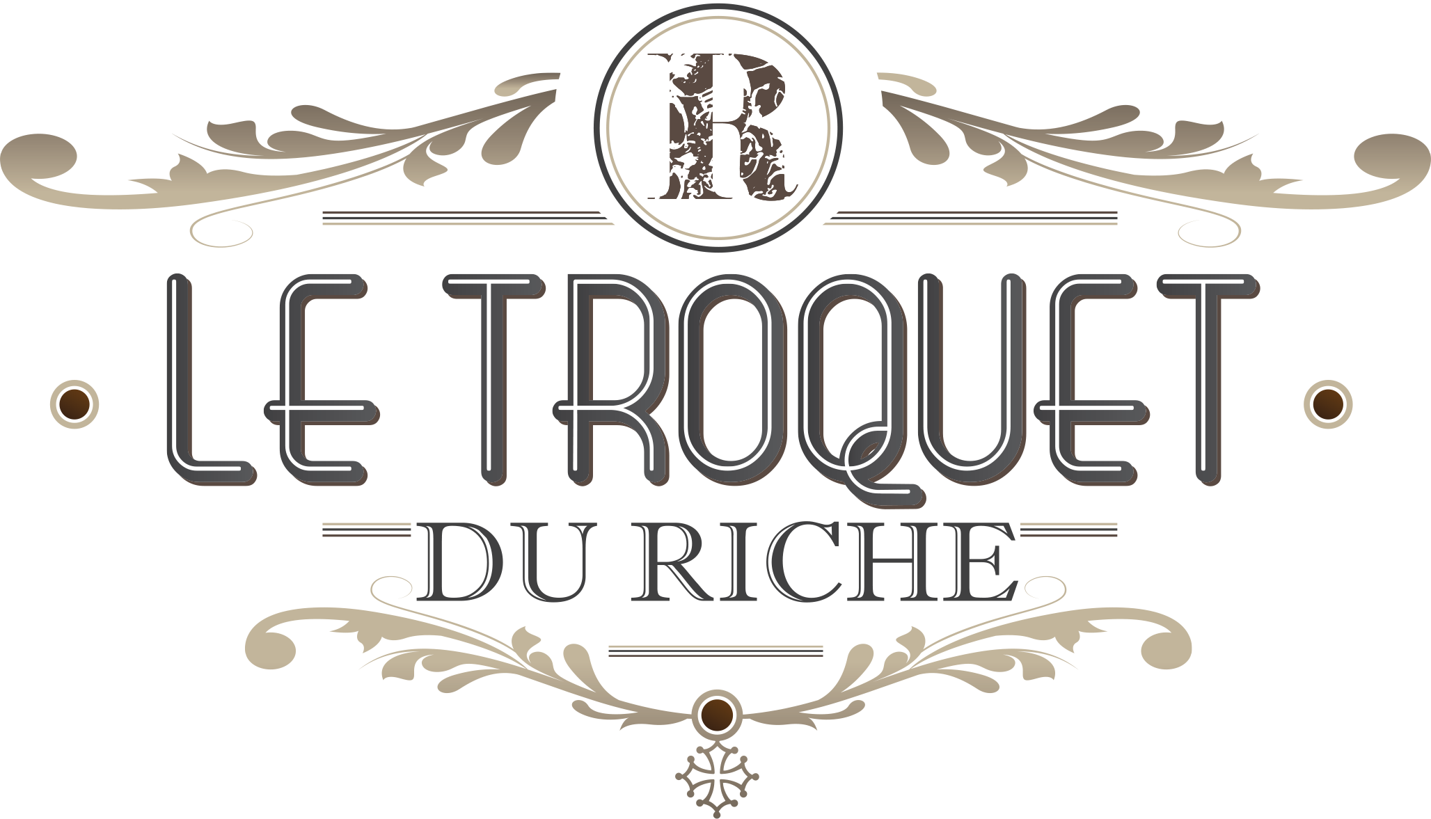Le Troquet Du Riche